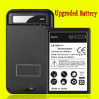 3920mAh Extended Slim Battery or Intelligent Charger for LG K20 Plus TP260 MP260