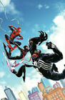 MARVEL ACTION SPIDER-MAN #10 FIRST PRINT or 1:10 MEYERS PRE-ORDER-10/23 IDW image