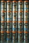 2 x Tins Nescafe Azera Barista Style Instant Coffee Drink Choose Your Favourite