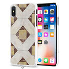 Tile Design Mobile Case Cover for Apple iPhone Models S060