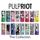 PULP RIOT Semi Permanent Professional Direct Hair Color 4oz ( Choose your Color)