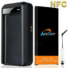 AceSoft EB-BG900BBU Battery +|Wall Charger for Samsung Galaxy S5 Active SM-G870A