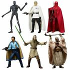 Star Wars the Black Series Wave 11 6 Inch Action Figures NIB [Buy One or More] $15.99 USD on eBay