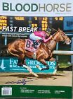 WAR OF WILL Blood Horse Signed by Tyler Gaffalione Fair Grounds Lecomte Stakes