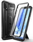 For Google Pixel 4 Case, SUPCASE UB Pro Full-Body Rugged Cover Screen Protector