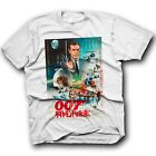 James Bond Classic T Shirt Friday 13Th Halloween Childs Play Chinese Poster 4 £4.99 GBP on eBay