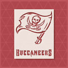 Tampa Bay Buccaneers stencil | Mylar Reusable&Durable | Template $10.99 USD on eBay
