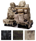 Coverking A-TACS Tactical Custom Seat Covers for Dodge Dart $249.9 USD on eBay