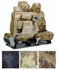 Coverking Kryptek Tactical Custom Seat Covers for Scion IQ $687.97 CAD on eBay