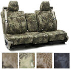 Coverking Kryptek Custom Seat Covers for Dodge Dart $446.0 USD on eBay
