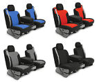 Coverking MODA Sportex Custom Seat Covers for Dodge Dart $243.0 USD on eBay