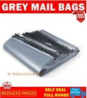 Strong Grey Mailing Post Mail Postal Bags 6X9, 9X12, 10X14, 12X16, 17X24 cheep