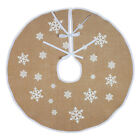 Au Christmas Tree Skirt Base Floor Mat Cover Xmas Party Home Decoration 80/120cm