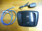 Linksys E1000 300 Mbps 4-Port 10/100 Wireless N Router