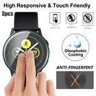 Watch Tempered Glass Screen Protector For Samsung Galaxy Watch Active2-Ca Seller