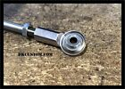 Adjustable Rear Brake Rod / Linkage for Harley Sportster Models