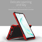 For Samsung Note 10+ Metal Shockproof Dust proof Waterproof 360 Protective Case
