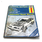 Haynes 1982-1994 Buick Cadillac Chevrolet Oldsmobile Potiac Repair Manual