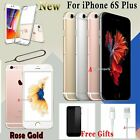 Unlocked Apple iPhone 6s Plus 128GB 64GB SIM Free New Smartphone All Colours UK
