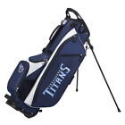 Wilson Staff - New NFL Carry Golf Bag - Tennessee Titans - 2019