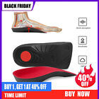 Kyпить 3/4 High Arch Support Orthotic Shoe Insoles Inserts Flat Feet Plantar Fasciitis на еВаy.соm