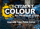 Citadel Paint - All in Stock - Volume Discounts - Layer, Shade, Base, etc... image