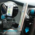 360° Cellphone Holder Car Magnetic Air Vent Mount Stand for Galaxy Note 10+ ,S10