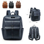 Men's Multi Compartment Rucksack Travel Bag College Backpack Luggage MHLP0017