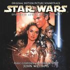 Star Wars Episode II: Attack of the Clones [Original Motion Picture Soundtrack] $4.4 USD on eBay