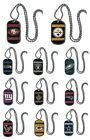 NFL Team Dog Tag Necklace - Pick Your Team $7.99 USD on eBay