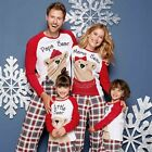 Mama Bear PJs pyjamas by Avon sizes 6-24 Cotton, Family sets available