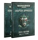 Warhammer 40K Battleforces and Age Of Sigmar Battleforces NEW Ships 12/7
