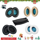 NEW Replacement Cushions Ear Pads Headband for Bose QuietComfort QC15 QC25 QC35