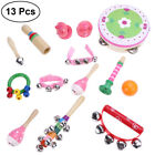 Toddler Educational & Musical Percussion instruments for Kids & Children