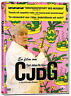 CJDG - A film about Carl Johan De Geer NEW PAL Documentary DVD Kersti Grunditz