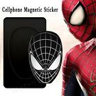 Metal Plate Sticker Replacement For Magnetic Car Mount Magnet Cell Phone Holder