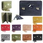 New Scottish Terrier Tassel Synthetic Leather Ladies Cute Purse Wallet