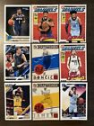 2019-20 Donruss Base Stars RC Inserts - Zion Ja Luka - You Choose - NR-MT MINT on eBay
