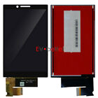 For BlackBerry KEY 2 BBF100-1 BBF100-2-4-6 LCD Touch Screen Digitizer± Frame_US