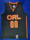 New Season Orlando Magic # 00 Aaron Gordon Basketball Jersey City Black on eBay