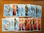 2019 Star Wars Rise of Skywalker Series 1 Illustrated Characters Pick Your Card $2.0 USD on eBay