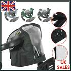 Mobility Scooter Control Panel Tiller Cover Outdoor Rain Protector Waterproof