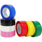8cm Wide Color BOPP Packing Tape Carton Sealing Packaging Tape Adhesive x70Meter