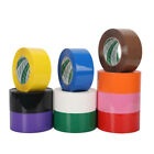 5cm * 100Meter Color BOPP Packing Tape Carton Sealing Packaging Tape Adhesive