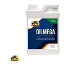 CAVALOR OILMEGA 2000ml General Well-Being Supplement For a Healthier Horses