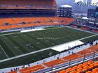 (2) Steelers PSL's Seat Licenses Upper Level Under Cover Aisle Seats!! For Sale