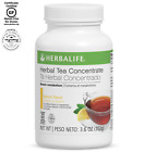HERBALIFE Herbal Tea Concentrate all size  Lemon Rasberry  Shipping Free