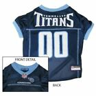 Tennessee Titans Dog Jersey $35.0 USD on eBay