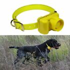 Professional Hunting Dog Beeper Chargeable Training Collar Waterproof Equipment