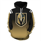 Vegas Golden Knights Hoodie Lightweight Small-XXXL Unisex Hockey Gift DQYDM330 $26.99 USD on eBay